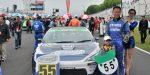 スーパー耐久2016 第2戦 スポーツランドSUGO 3時間耐久 レースレポート