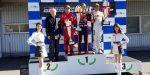 [井上 功] TOYOTA GAZOO Racing Netz Cup Vitz Race 2018 西日本シリーズ 第3戦